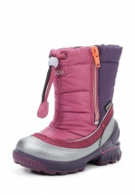 Сапоги BIOM HIKE INFANT ECCO